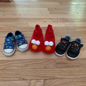 Size 6 sneaker bundle